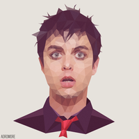 Billie Joe Armstrong by aoromore