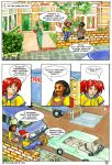 Willy and Evita - page 28 by Tamara-Hawk