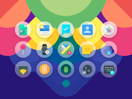M Icons by creatiVe5