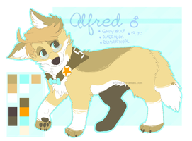 alfred reference v 1.0 by a-lfred