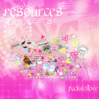 Resources Pack#14 by GayeBieber94