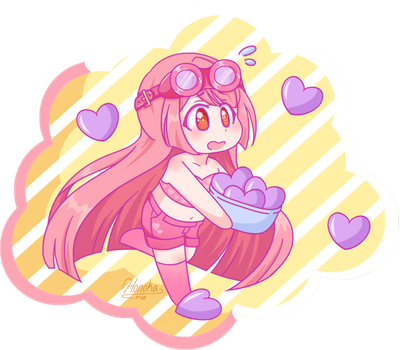 Hearts! by D-issimulate