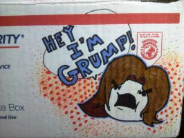 Game Grumps Custom Package 01 (Detailed View) by Vigorousjammer