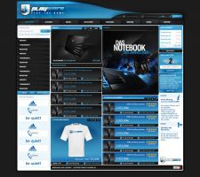 Playware Shopdesign 4 Sale by k4rotte