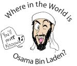 Where in the World is Osama by dawny