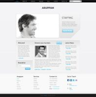 joomla consultancy website by 3dking