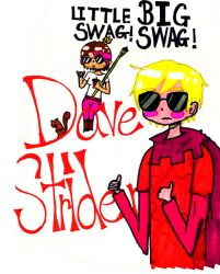 BIG LITTLE SWAG by zorosky