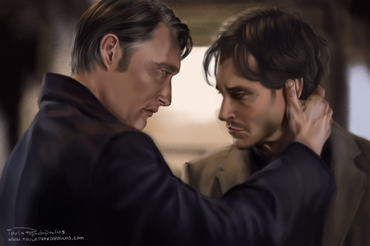 Hannibal by xToulax