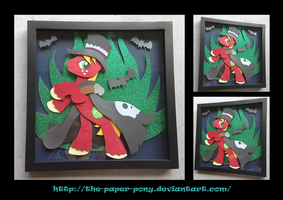 Ripper Big Mac by The-Paper-Pony