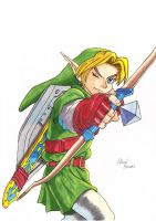 Link by Sondim