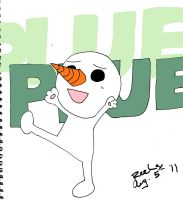 Plue edited by ReeLay