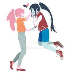 [Bubbline] Slow Dance With You by D2Domo