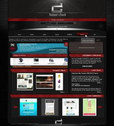 dc interface me contest by tul