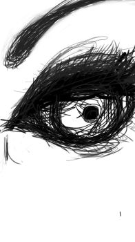 Eye Guess... by ashestome