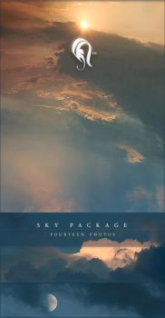 Package - Sky Scape - 6 by resurgere