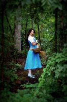 Belle Preview by ceiphiedknight