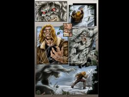 Wolvie page 2 by VinRoc
