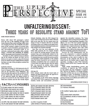 Fourth Special Issue by perspective0910