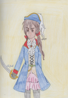 APH - Pirate Seychelles by SwiftNinja91
