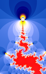Fractal Candle by FlyingMatthew