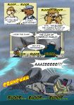 Rough Housing Issue Two Page Five by the-gneech