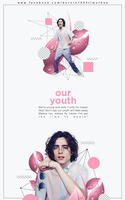 GRAPHIC // ROSABELLE TIMOTHEE /// by hyolee112