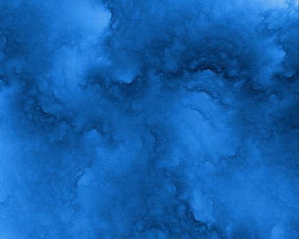 Just Blue by Gibson125