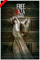 Free Gaza - Part 2 by Delt4