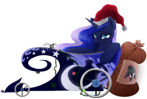 Selective Reveree by RouletteObsidian