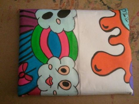 Gift Wrap back by sour-patch-kids101