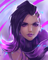 Sombra by yy6242