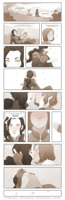 Korrasami Comic by kathrynlayno