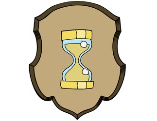 Time Turner CoAs by Lord-Giampietro