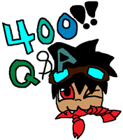 400 Watchers !!! { Q@A is closed} by Mikefrightmare