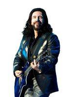 Marco Antonio Solis by GermanAdriazola