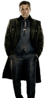 Bruce Wayne Transparent background by Gasa979