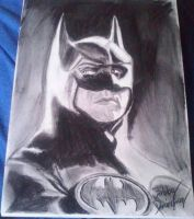 Batman 1989 (finished) by KaneFan57