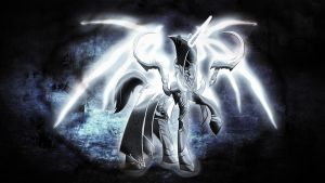 Wallpaper MLD Malthael Reaper of souls by Barrfind