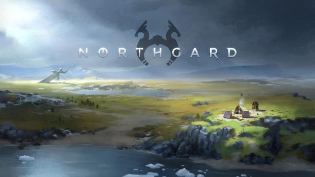 Northgard Title by Kurunya
