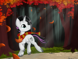 Fall by lilliesinthegarden
