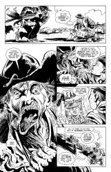Holstered Heathen #1 page 4 by IanJMiller
