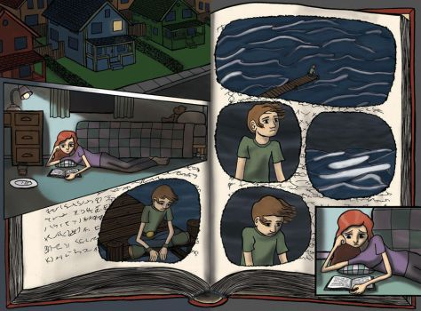 Message Pages 1+2 of 12 by LadyTsara