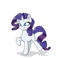 Rarity by AltoHearts