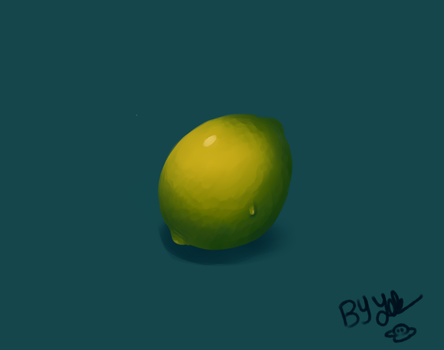 Tears of a Lime by boogie45