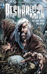 RESURRECTION MAN Tome 1 by DCTrad