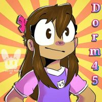 Dorm 45 - Fantastic by CrazedCakee