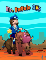 Ms. Buffalo Cop by incomitatum