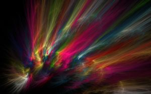 Colors In Array by slestualenergie