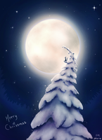 Merry Christmas 2013 by Rongness