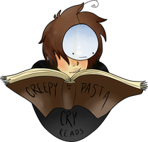 Cry Reads by kittn-boi